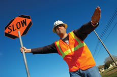 Become a Certified Flagger In Alaska